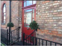 TO LET 2 DOUBLE BEDROOM TOWN HOUSE LOFT LIVING DRAYCOTT DERBYSHIRE