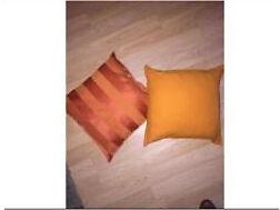 Large Cushions