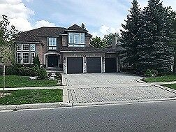 Large EXECUTIVE Home In Woodbridge...Available NOW