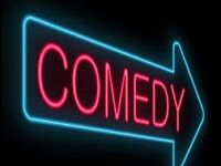ADULT COMEDIAN NOW AVAILABLE FOR WORK OVER THE FESTIVE PERIOD