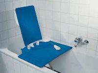 Aquatec Fortuna portable bath lift