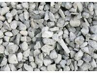 White Limestone 20mm