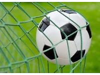 Kilburn NW6 5/6-a-side Football Wednesday Evenings