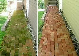 Kath high pressure Cleaning Perth Perth City Area Preview