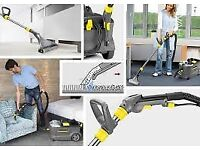 House , Carpet & Upholstery Cleaning - End of tenancy cleaning
