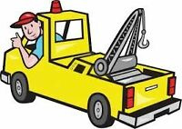 TOWING,BOOSTING AND LOCKOUT SERVICE