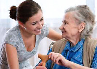 Personal Support Worker Available!