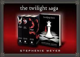 Twilight Saga Book Collection - Hardcover - For Sale Oakville / Halton Region Toronto (GTA) image 2