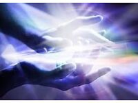 Reiki natural energy healing in London / home visits