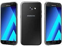Sim Free Samsung Galaxy A5 (2017 Model)