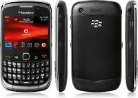 THE CELL SHOP has an Unlocked Blackberry 9300