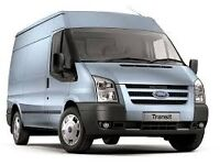 Man And A Van Manchester - North West Courier Services - No Job To Big Or Small - Reliable Service