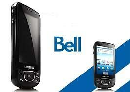 Bell 3GB Data + Unlimited Nationwide $40 Month