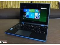 acer r11 touch screen laptop/tablet