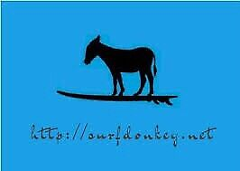 Surfboard and wetsuit Surfdonkey  unlimited rental