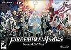 Fire Emblem Fates Video Games