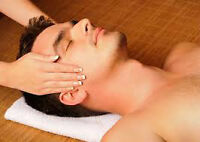 Ask About Free Massage/ Massage 1hr $40 incl Tax(Parking/Shower)