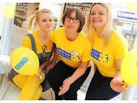 URGENT! £8.50-£12ph**Great Charity Fundraising Jobs**Weekly Pay**Immediate Start (MAN BAR)