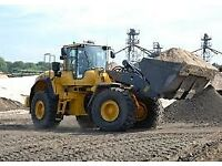 Loading Shovel Driver Required