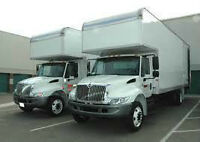 TRUCK-TRAILERS-VANS RENTAL FOR LOCAL & LONG DIST. MOVING