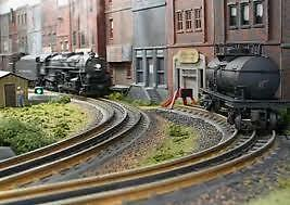 MODEL TRAINS WANTED London Ontario image 2