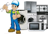 REPAIR & INSTALLATION OF HOME APPLIANCES