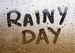Rainy Day Extras