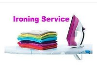 IRONING NEIGHBOUR -RELIABLE,LOCAL& INSURED