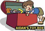 Aidan's Toy Box