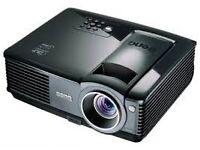 BenQ mp522 DLP Projector