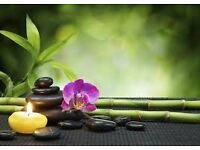 Mobile Massage Therapist in Surrey