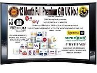 Zgemma H2H Cable & IPTV Box with 12 Month Warranty Gift