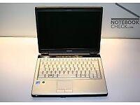 Toshiba Satellite U300 - 13U spare or repair