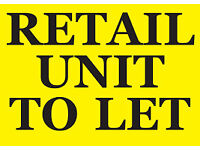 Shop To Let Rent Ilkeston Road. Radford £450pm Retail Use. No Agents