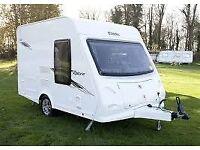 Elddis Xplore 302 2012 for sale 2 Birth Caravan