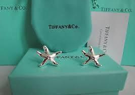 Tiffany's starfish earrings Randwick Eastern Suburbs Preview