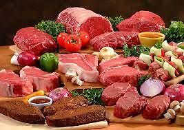 Meat Wanted for my raw fed dog  - Cleaning out your freezer ??? Belleville Belleville Area image 1