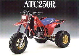 Wanted honda trikes / atc Newcastle Newcastle Area Preview