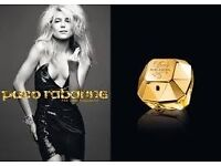 PACO RABANNE 'LADY MILLION' SPECIAL XMAS GIFT FOR HER! 80ML, NEW/BOXED/SEALED, COLLECTION/DELIVERY