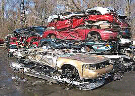 I will pay cash for your scrap trucks or cars