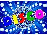Mobile Disco available for hire. Competive rates!!