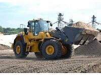 Experienced Loading Shovel Drivers Required