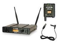 Line 6 V70 pro lapel digital wireless mic