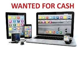 get cash for Laptops an Phones