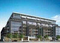 510 King Street east Condos available for lease