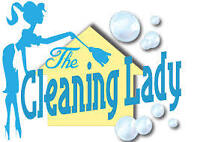 The Cleaning Lady...I love the jobs you hate