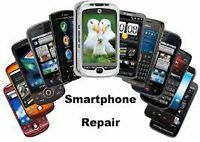 Cellphone, ipod, tablet repair and unlocking