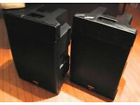 jbl control speaker 12 sr pair Only £100 very good condition hardly used.