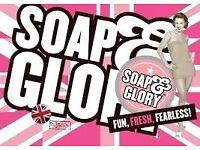 Soap and Glory Bundle