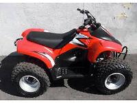 Rare Suzuki LTA50 Quad ( LT50 )